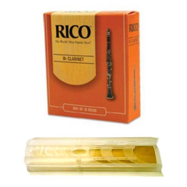 Rico Reeds Bb-Klarinette 4.0