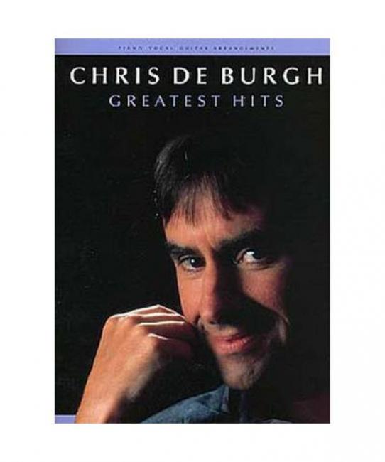 Chris De Burgh Greatest Hits