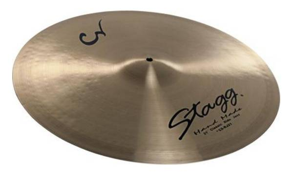 "Stagg CS-RJ21 Classic Jazz Ride Becken 21"" regular"
