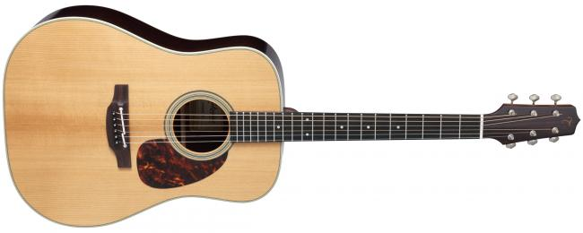 Takamine EF360STT E-Akustikgitarre