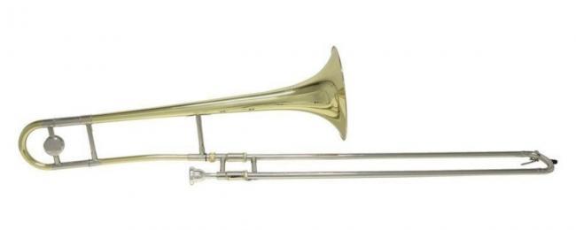 Bach TB501 Tenorposaune