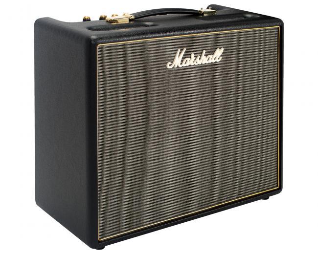 marshall verstärker gitarre