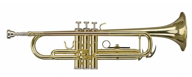 Stagg B-Trompete 77-T/RD