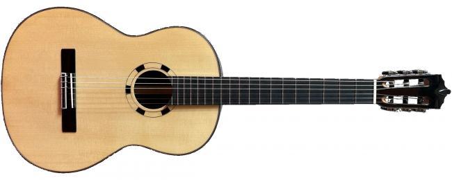Artesano Sonata RS Cut Konzertgitarre, Tonabnehmer