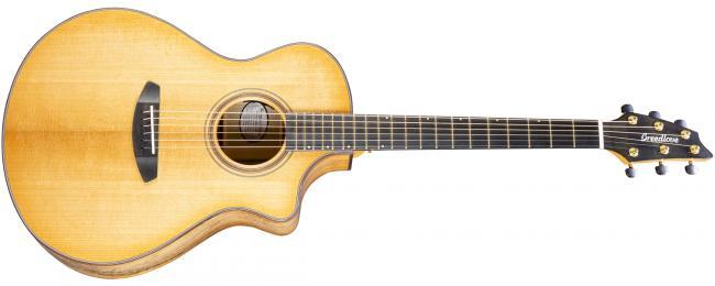 Breedlove Organic Artista C26/CES E-Akustikgitarre
