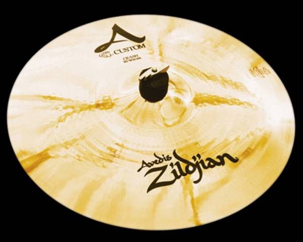 "Zildjian A-Custom Crash Becken 16"" A20514"