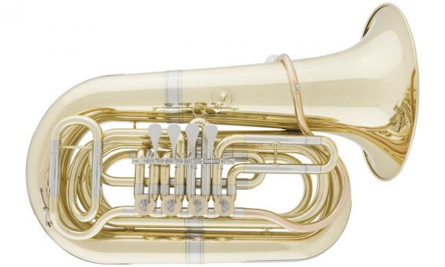 Arnolds & Sons ABB-220 B-Tuba