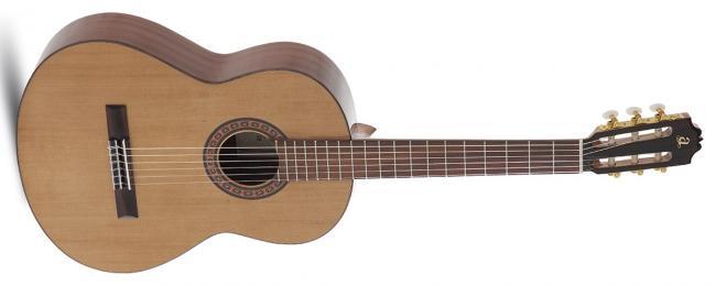 Admira A2 Konzertgitarre