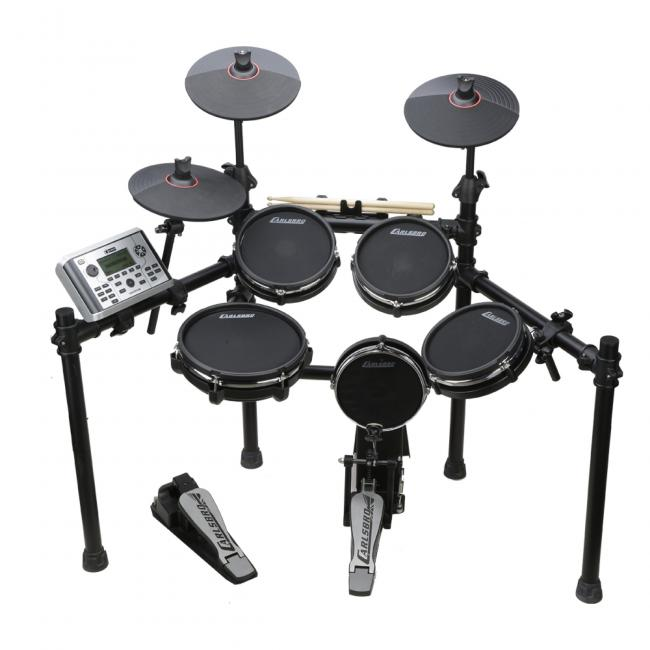 Carlsbro CSD401 E-Drumset