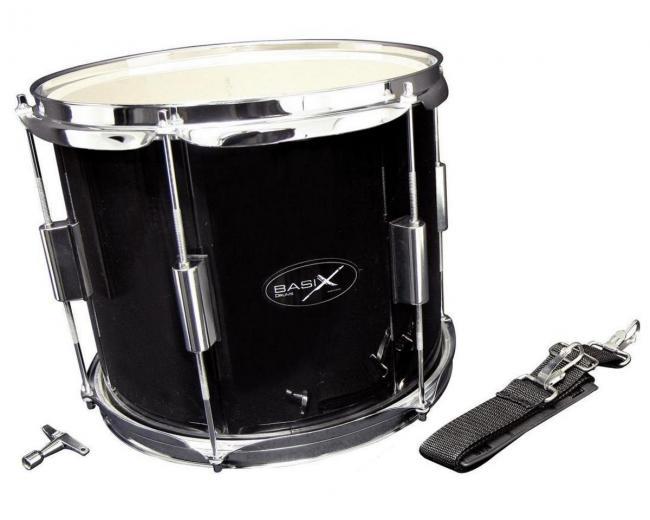 """GEWApure Marching Drum BASIX 12 x 10"""""""