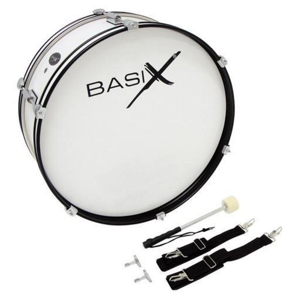 GEWApure Marching Junior Bassdrum BASIX
