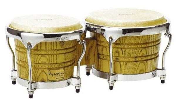 Tycoon TBG-800CN Bongo Set