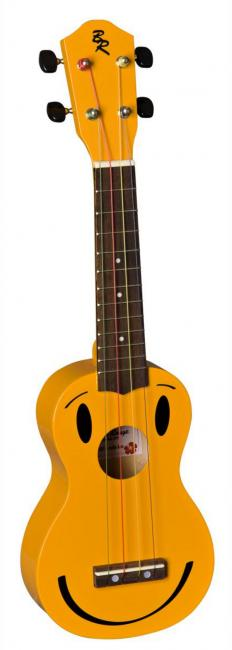 Sopran Ukulele Stagg US-Lips