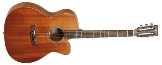 Tanglewood TW130SMCE E-Akustikgitarre