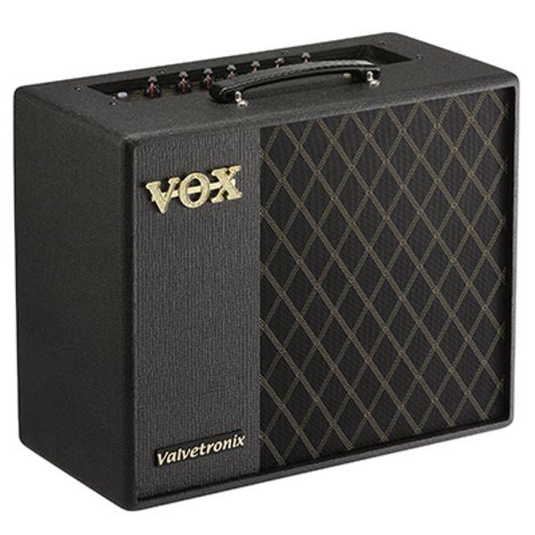 VOX VT40X Valvetronix Gitarrencombo