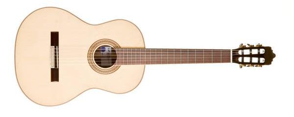 La Mancha Piedra Preciosa Zafiro S Konzertgitarre
