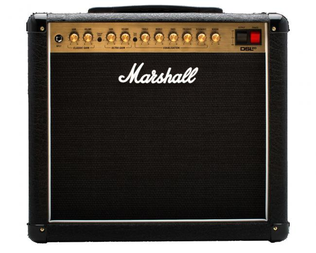 Marshall Origin 50C E-Gitarren Verstärker