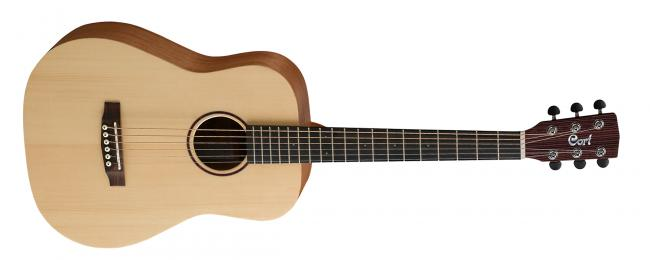 Cort Earth Mini 3/4 Akustikgitarre