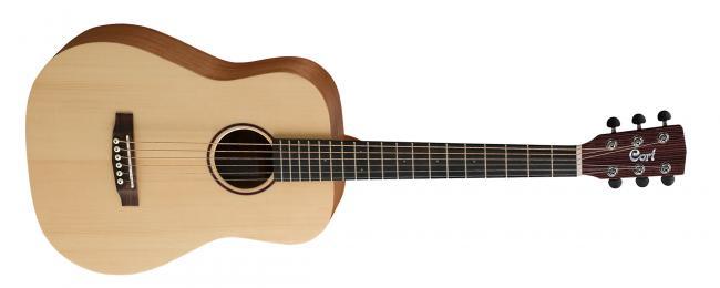 VGS RT-Voyage Root Mini 3/4 Akustikgitarre