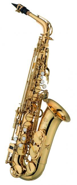 Jupiter JAS500Q Altsaxophon