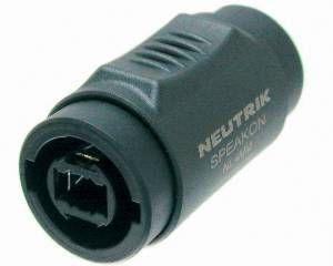 Neutrik NL4MMX Speakon Verbinder