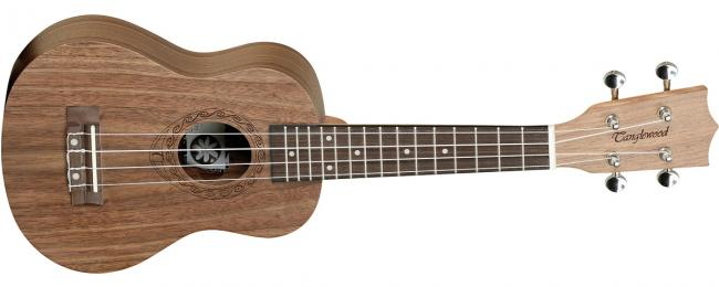 Stagg US10 Sopran Ukulele TATTOO