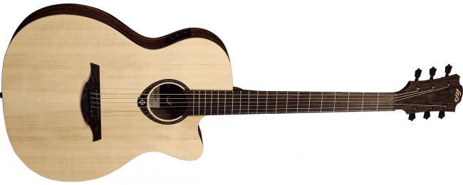 LAG Tramontane 270ASCE E-Akustikgitarre