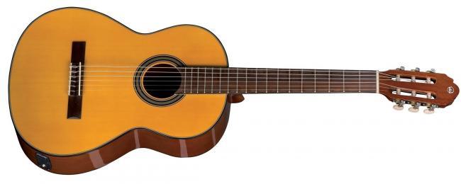 GEWA E-Akustik Konzertgitarre Student natur