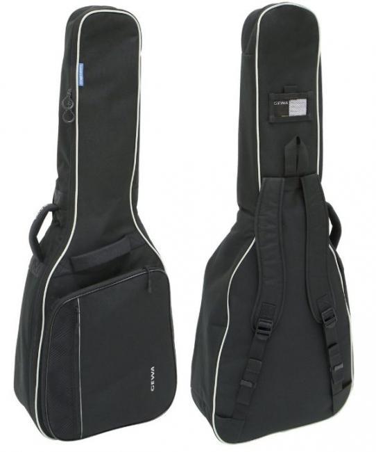 GigBag Konzertgitarre 1/2 Größe GEWA 212120