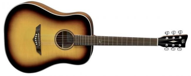 VGS RT-10 ASB Root Akustikgitarre
