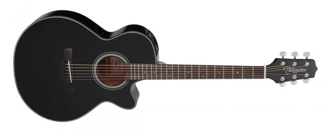 Takamine GF15CEB2 Westerngitarre G-Serie black