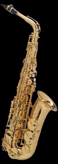 SeleS AXOS by Selmer Alt Saxophon