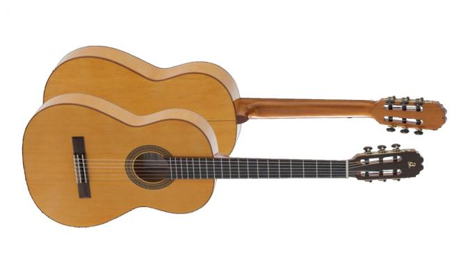 VGS Pro Arte CM-130 Maestro Konzertgitarre