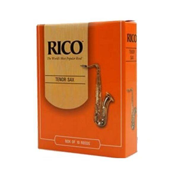 Rico Reeds Tenorsaxophon 2.0 (25er Box)