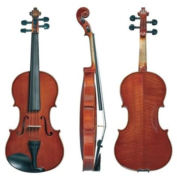 GEWA 400.054 Concerto Violin-Set 1/4 Größe