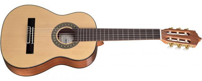 Artesano Estudiante XA-12 Konzertgitarre 1/2 Größe