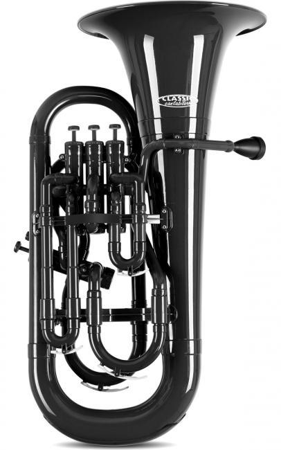MardiBrass KEU-30S Euphonium schwarz