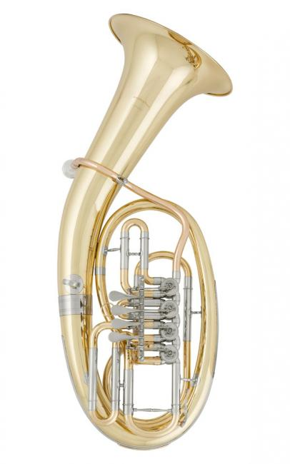 Arnolds & Sons ATH-5504 B-Tenorhorn