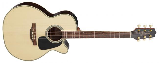 Takamine GN51CEN2 Elektroakustik-Gitarre