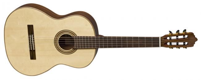 La Mancha Rubi S/59 3/4 Konzertgitarre